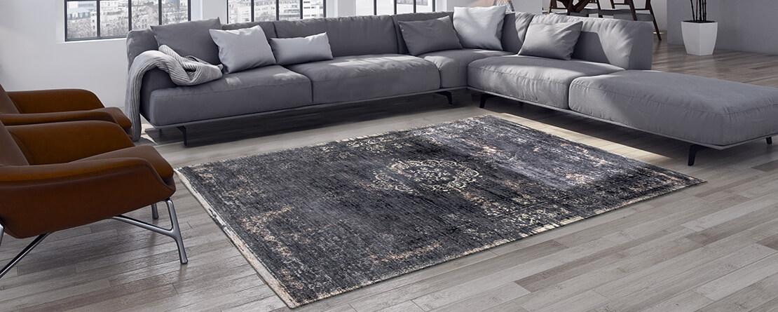Thảm rugs trang trí